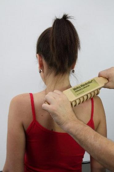 Massage & Bewegung